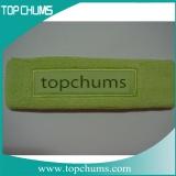 green sweatband