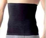 sweatband stomach