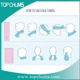 neck towel to keep cool cold-0117