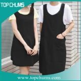 girls apron ka0043a