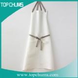 linen apron ka0022