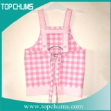 pink apron ka0037