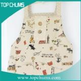 pretty apron ka0033b