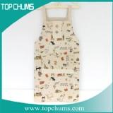 vintage apron patterns ka0033