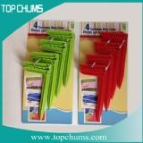 boca beach towel clips st0015