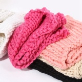 super thick wool blanket