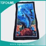 mermaid beach towel bt0132