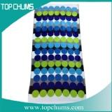 polka dot beach towel bt0214