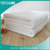 white beach towel br0195