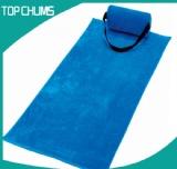 blue beach towel bt0059