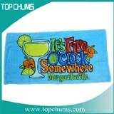 customized beach towel bt0360
