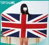 england beach towel bt0056a