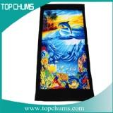 fish beach towel bt0330