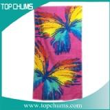 butterfly beach towel bt0371