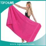 purple beach towel bt0043