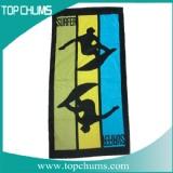 surf beach towel bt0355
