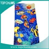 beach towel printing bt0331