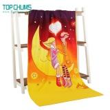 kid beach towel bt0156