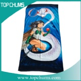 kids personalized beach towel bt0217