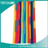 plush beach towel bt0238