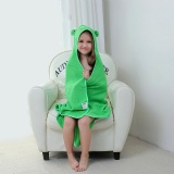 hooded towel for toddler ht0052