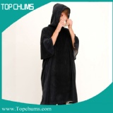 large hooded towel ht0017