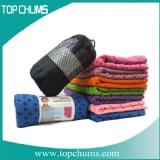 skidless yoga mat towel  yoga23