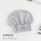 microfiber hair turban turban129