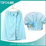 hair wrap towel turban134