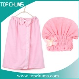 microfiber beach towel turban135