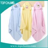 baby bamboo hooded towel