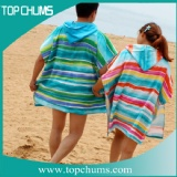 adult poncho towel ht0054