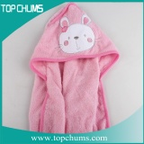 baby towel poncho ht0067