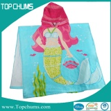 poncho towel kids tc-ht0003
