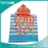 swimming towel poncho