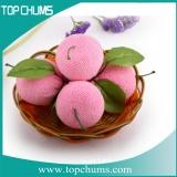 peach towel cake ct0011