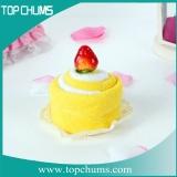 towel bridal shower cake ct0083