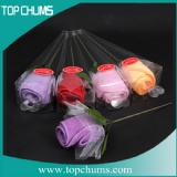 towel rose flower