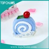wedding towel cake ct0075