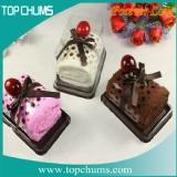 wedding towel cakes ct0045