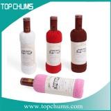 wine bottle towel cake ct0041