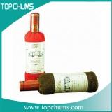 wine bottle towel ct0049
