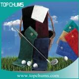 golf bag towel st0005