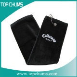 golf towel personalized