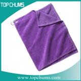ladies golf towel