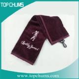 ping golf towel