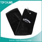 scotty cameron golf towel