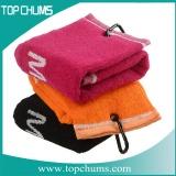 srixon golf towel