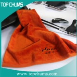 taylormade golf towel