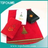 christmas hand towel ft0076b